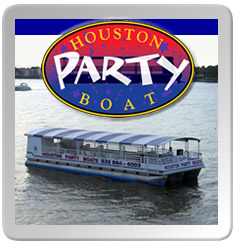 Houston and Kemah Party Boat