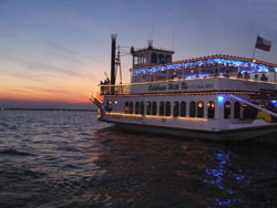 Kemah Boat Parties, Weddings, Receptions, Rehearsal, and ...